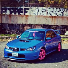 Sooo I think my wifey would like this in all flatblack with pink accents
