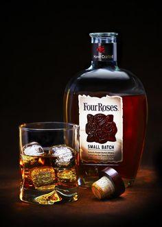 Whiskey Bottle, Vodka Bottle, Cigar Shops, Bourbon Whiskey, Drinks, Crafts, Photography, Food, Bourbon