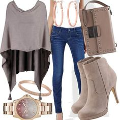 Parfois  #fashion #mode #look #outfit #style #stylaholic #sexy #dress #trend