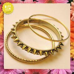 Coleccion Love me <3 Set de pulseras <3 <3 Bracelet set <3