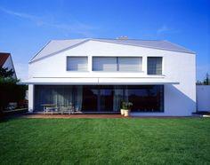 Architekturbüro Matthias Loebermann - interessantes Projekt