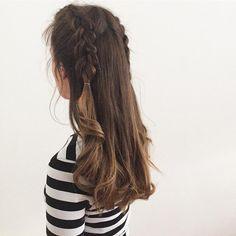 #haj #hairspiration #hairoftheday #braid