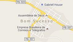 Bom Sucesso Paraíba Bom Sucesso, município no estado da Paraíba, localizado na microrregião de Catolé do Rocha. Wikipédia