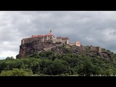 Riegersburg Castle in Styria, Austria,  is an attractive destination, especially for families #travel #austria  #video published by http://www.myvideomedia.com
