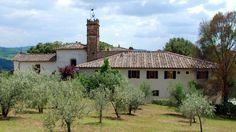 Fattoria di Rignana - Fattoria e Villa Rignana