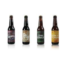 Browar Brewerie on Behance