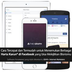 Kupon Diskon The Graph Facebook