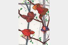 Skovpenge 5 | Artmoney Love Art, Original Art, Painting, Art, Paintings, Draw, Drawings