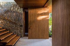 Jacobsen Arquitetura Residência SM
