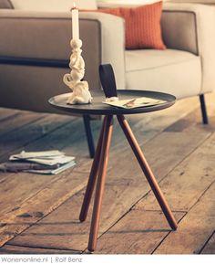 Rolf Benz | 973-3 | Table #Design #Naturel #Sfeer #kokwooncenter #201605