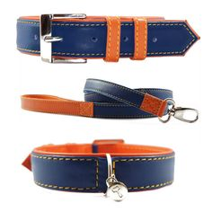 Canville Lola Leather Collars