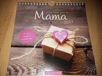 Produkttests und mehr: Zum Glück gibt es Mama 2017: Wandkalender Kalender...