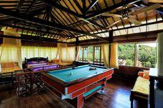 Villa Mataano - The Tree House Loft | Airbnb Mobile