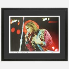 Steven Tyler At The Vineyard now featured on Fab.