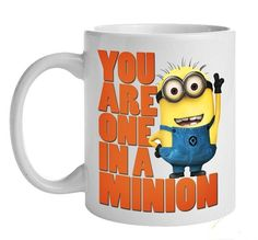 Image result for MINION MUGS