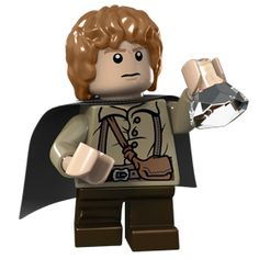 LORD OF THE RINGS......IN LEGO FORM.....HELL YEAH!!!!