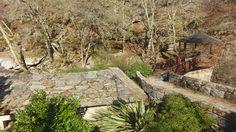 Paisaje senda fluvial río Arenterio Golf Courses, Scenery, Fotografia