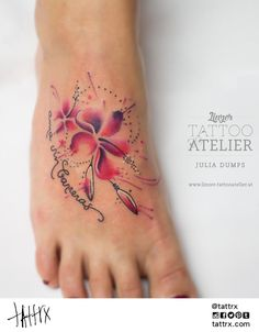 tattrx, julia dumps, linz, tatouage, tätowierungen, watercolor tattoo, watercolour tattoo, sketch, aquarelle, aquarell, acaurela, tatuagens, tatuagem aquarela