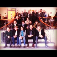 Foto de família #Barnasants2013