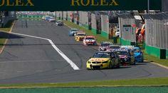 V8 Supercars: doppietta di Van Gisbergen a Melbourne | Motorsport Rants