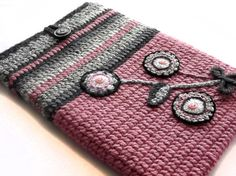 Reader Cover - Crochets one very similar - week of 6/18/12