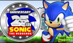 Did Sega's Tumblr Hashtags Reveal They're Working on a New Sonic the Hedgehog?