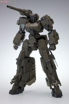 kotobukiya | Kotobukiya Frame Arms SA-16 Stylet