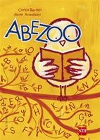 abezoo by Carlos Reviejo and Javier Aramburu Bilingual Classroom, Baby Center, Yoga For Kids, Illustrations, Kids Boxing, Stories For Kids, Speech And Language, Dual Language, Early Childhood