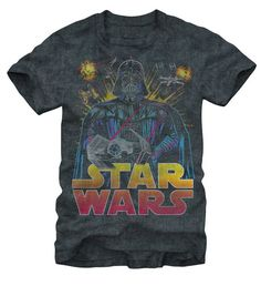 Star Wars: Ancient Threat T-Shirt – First Person Clothing