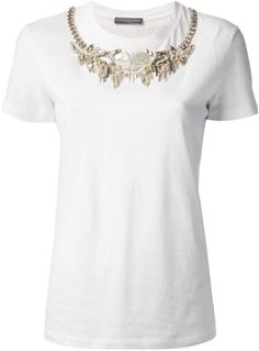 fake jewelry t shirt - Google Search