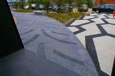 36 Best Sandblasted Exposed Aggregate Concrete Images