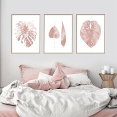 Most current Free of Charge wall decor bedroom posters Strategies Since you are proud home user, it's time to outdoor patio the wall surfaces using skill which demonstrates you. Wall Art Sets, Wall Art Decor, Bedroom Posters, Bedroom Sets, Bedrooms, Blush Bedroom Decor, Pink Bedroom Walls, Blush Pink Bedroom, Pink Room