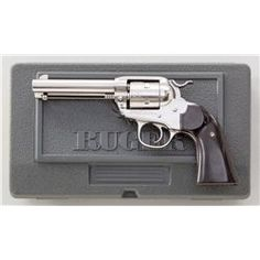 Ruger New Model Bisley Single Six Revolver