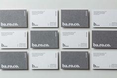 다음 @Behance 프로젝트 확인: \u201cba.ro.co.\u201d https://www.behance.net/gallery/29797323/baroco