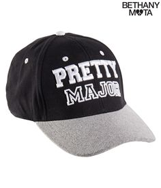 af1bd9a5c44 Pretty Major Baseball Cap - Aeropostale Major Baseball