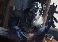 You Might Want to Rethink That. by DrawWithLaura on DeviantArt Mass Effect Garrus, Mass Effect 1, Mass Effect Universe, Mass Effect Characters, Video Game Characters, Mordin Solus, Commander Shepard, Dragon Age, Concept Art