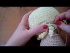 This channel is dedicated to my Weebee doll and clothing patterns, all original crochet patterns written in US terminology, designed by myself, Laura Tegg fr...