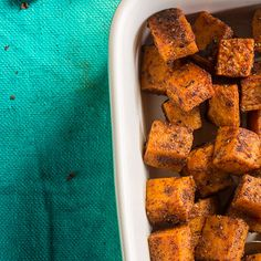 Find more healthy and delicious diabetes-friendly recipes like Sweet Potato Masala on Diabetes Forecast®, the Healthy Living Magazine.