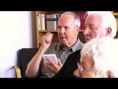 Silver Surfer gehen online - Imagefilm zum Projekt Tablet PCs für Seniorinnen und Senioren - und: http://eplus-gruppe.de/projekt-base-tabs-fur-seniorinnen-und-senioren-geht-in-die-nachste-runde/
