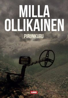 Ullan Luetut kirjat: Milla Ollikainen Pirunkuru ja Top Ten Tuesday Näit...