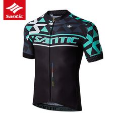 39f75d916d9 roupa ciclismo Picture - More Detailed Picture about Santic Cycling Jersey  Men 2017 PRO Team MTB Jersey Summer Short Sleeve Bike Jersey Breathable  Bicycle ...