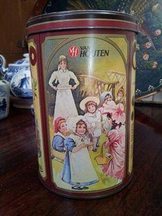 Dutch van Houten tin...                                                                                                                                                                                 Más