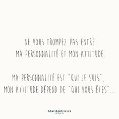 Quotes and inspiration QUOTATION – Image : As the quote says – Description Mot trompeur – Confidentielles . The Words, Cool Words, Words Quotes, Life Quotes, Sayings, Best Quotes, Funny Quotes, Humor Quotes, French Quotes