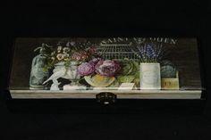 #flower box