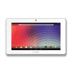 #inca Vero 7inc 16 GB #Tablet - http://www.karsilastir.com/inca-vero-7inc-16-gb_u#urunFiyatlari #bilgisayar #karsilastir