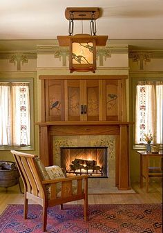 39 Best Arts and Crafts Home images