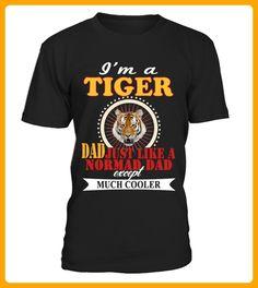 TIGER Animals Lover - Tiger shirts (*Partner-Link)