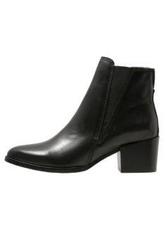 JOLIE - Boots à talons - black