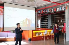 #Techcode#Activity|Techcode-CFLD-SKKU International #Startup and Innovation Base is open! The first Korean Startups in Techcode Accelerator!