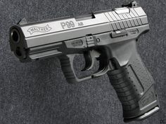Walther P99 AS 610 (9mm)